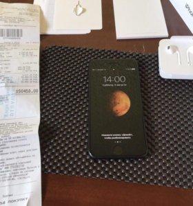 iPhone 7 32gb black Ростест