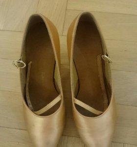 Туфли IDS для бальных танцев, стандарт