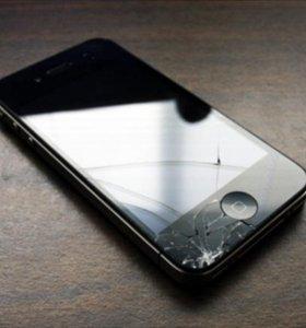 iPhone 4s 6Gb (Запчасти или восстановления)