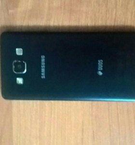 SAMSUNG Galaxy A5(2015)