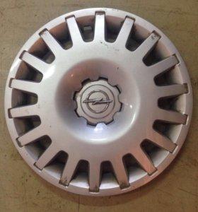 Колпак колеса R15 Opel