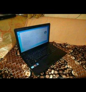 Ноутбук AsusK54HR i3