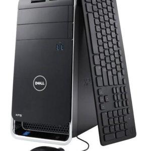 Компьютер DELL XPS 8700, Intel Core i5