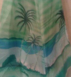 Зонт Пляжный 170дм с Наклоном.