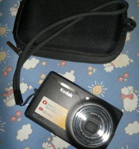 фотоаппарат кодак 10мп.