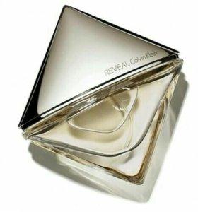 Парфюмерная вода Reveal Calvin Klein