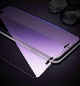 ✅ Фирменные стёкла для Apple iPhone (все модели)