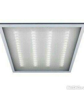 Универсальный светодиодный светильник 36вт