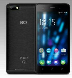 Телефон BQS- Strike 5020
