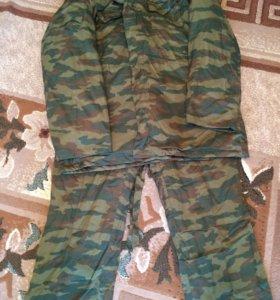Куртка и штаны комплект