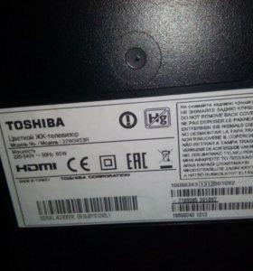 Телевизор Тошиба 32 дюма