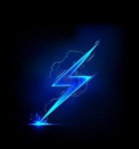 Электрик без праздников и выходных