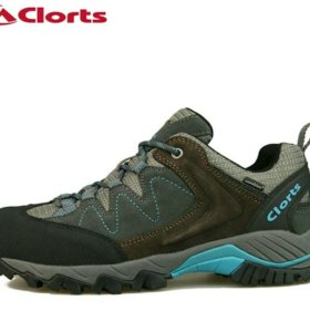 Ботинки Clorts 43