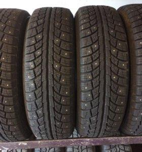 Зимние шины на 14