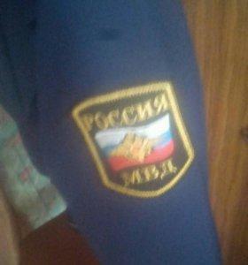 Педжак в школу МВД