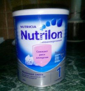 Молочная смесь Nutrilon от NUTRICIA