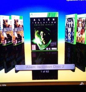 Xbox 360, SonyPS3 запуск игр без дисков ( с HDD)