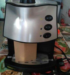 Кофеварка selecline