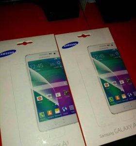 Samsung A3, A5 (2015) пленка