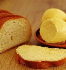Масло деревенское