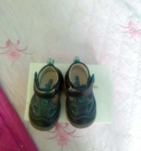 Туфли 19