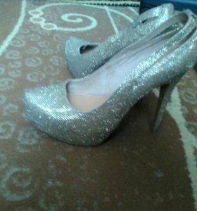 Туфли Bersha