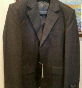 Школьная форма (пиджак)