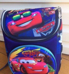 Новый рюкзак ортопедический