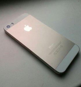 IPhone 5S (под запчасти)