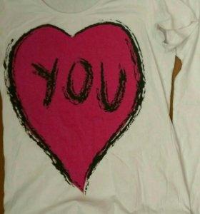Топ, футболка , кофта женская