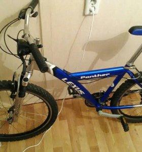 Продам горный велосипед Iexus