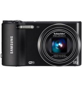 Фотоаппарат Sfmsung WB150F