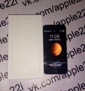 iPhone 6 16g space gray