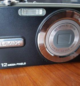 Panasonic Lumix DMC-F3K