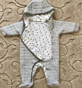 Комбинезон (поддёва) Mothercare