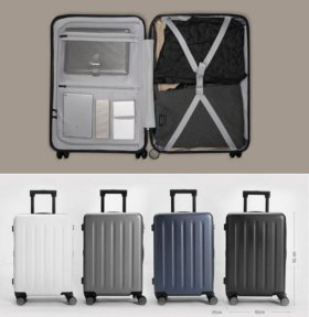 Чемодан Xiaomi 90 Points Suitcase 20""