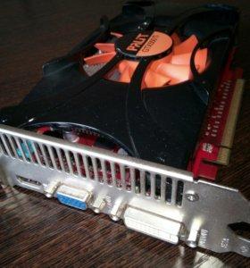 Видеокарта Palit GTX550Ti 1024M GDDR5 192B