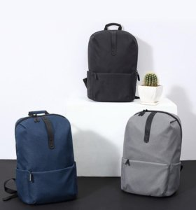 Рюкзак Xiaomi leisure backpack