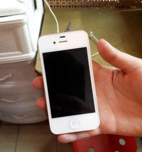 Айфон 4s на 32