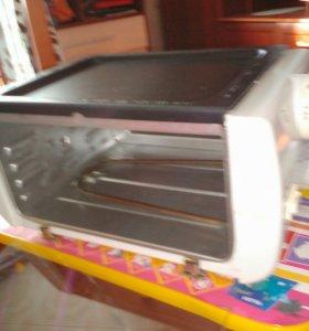 Компактная печь TEFAl