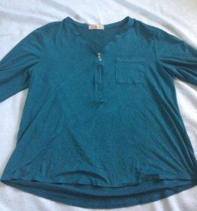Рубашка для девушки