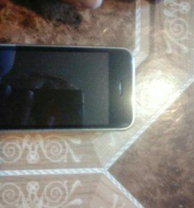 Продам iPhone 3 на запчасти