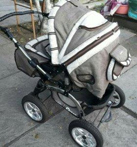 Детакая коляска X-TRAIL