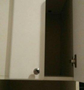 Шкафчи-Полочка в ваную