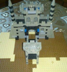 Замок Лего