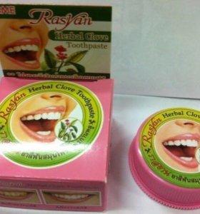 Зубная паста тайская Тайланд