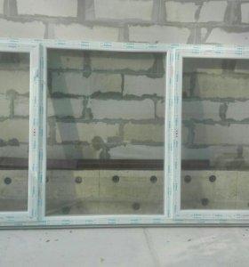 Пластиковые окна.