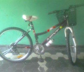 Продам Велосипед NEXT Lady Pink 26