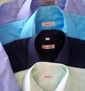 Рубахи р 170-176