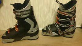 Горнолыжные мужские ботинки Rossignol